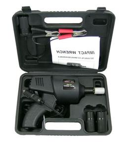 12 volt impact auto wrench roadside emergency