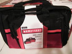 Craftsman 13 in. & 18 in. Tool Bag Combo   NEW