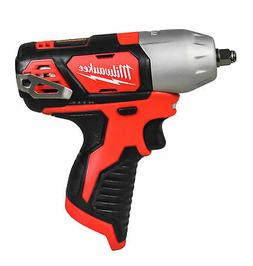 Milwaukee 2463-20 M12 12V Lithium-Ion Cordless 3/8 in. Impac