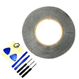 2mm 3M Double Sided Tape Adhesive Sticker + TOOLS For Smart