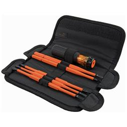 32288 8 in 1 insulated interchangeable screwdriver