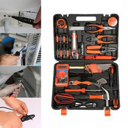 35pcs Professional Household Electric Tools Set DIY All-Purp