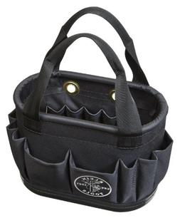 Aerial Bucket, Hard-Body Lineman Bucket, 29 Pockets, Heavy D