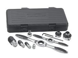 GearWrench 82807 11 Piece Large Master Drive Tool Set