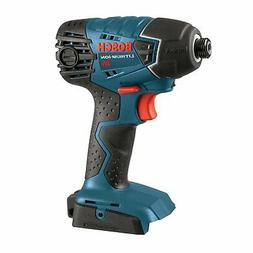 Bosch Bare-Tool 25618B 18-Volt Lithium-Ion 1/4-Inch Hex Impa