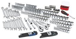 """Gearwrench 1/4"""" 3/8"""" 1/2"""" Dr SAE/Metric Sockets Mechanic's T"""