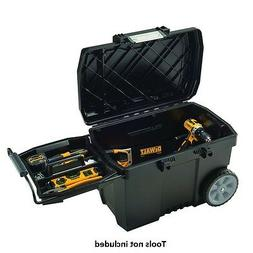 DeWalt DWST33090 15 gallon Contractor Storage Chest On Wheel