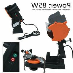 Electric Grinder Power Tools Chainsaw sharpener chain saw 85