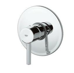 Grohe Essence New Mixer Tap Single Knob For Shower Without P