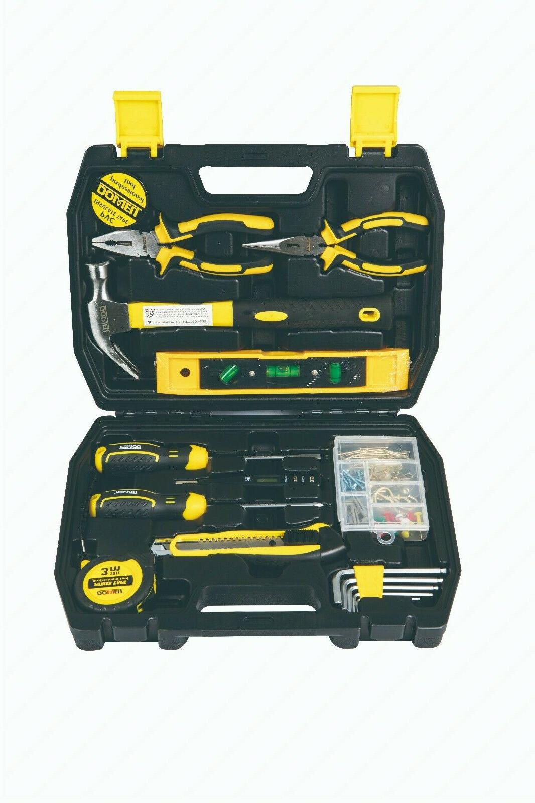 116-Piece Portable Repair Hand with
