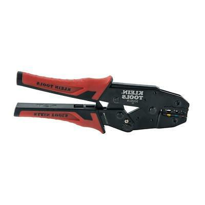 3005cr ratchet wire crimper 10 to 22