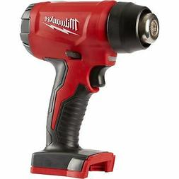 Milwaukee M18 Compact Heat Gun - Tool Only, Model# 2688-20