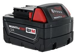 Milwaukee M18V Red Lithium Compact Battery Pack 48-11-1815 *