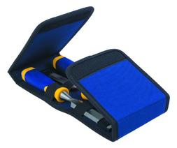 IRWIN Marples Construction Chisel Set with Wallet, 3 Piece,