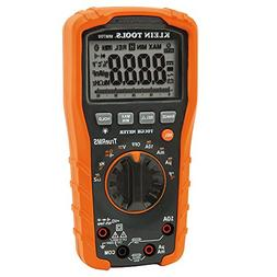 Digital Multimeter TRMS/Low Impedance, Auto-Ranging 1000V Kl
