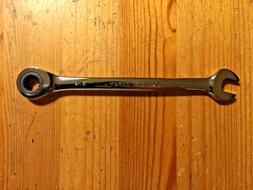 """NEW  GearWrench 3/8"""" Polished Combination Ratcheting Wrench"""