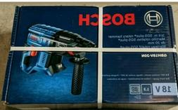 NEW Bosch GBH18V-20N 18V 3/4 In SDS-plus Rotary Hammer  FREE