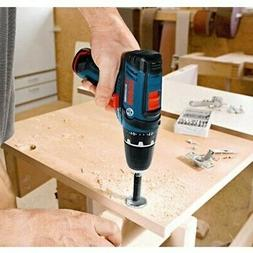 """New Bosch PS32 - 12V Max  3/8"""" Brushless Drill/Driver"""