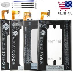 OEM Original Internal Battery Replacement for HTC One M7 M8