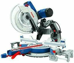 Bosch Power Tools GCM12SD - 15 Amp 12 in. Corded Dual-Bevel