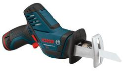 Bosch PS60-102 12-Volt Max Lithium-Ion Reciprocating Saw Kit