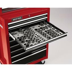 Craftsman Socket Organizer for Tool Drawer, 6 Trays Holds 19