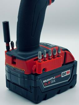 Magnetic Bit Holder 💥 for Milwaukee M18 Tools