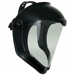 UVEX by Honeywell Bionic Face Shield with Clear Polycarbonat