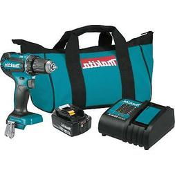 """Makita XFD131 18V LXT Lithium_Ion Brushless Cordless 1/2"""" Dr"""