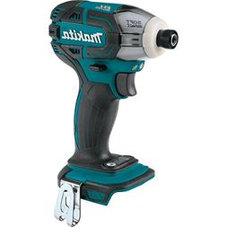 Makita XST01Z 18V LXT 3 Speed Cordless Lithium-Ion Oil Impul